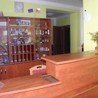 Hotel Pictures: Hotel & Motorest V Údolí Zlatého potoka, Blšany