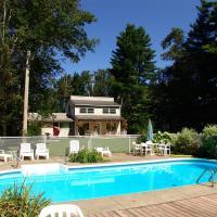 Hotel Pictures: Chalets et Motel Lac Brome, Lac-Brome