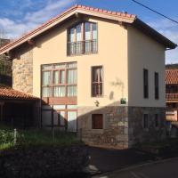 Hotel Pictures: Casa Rural La LLosina, Demués
