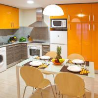 Hotel Pictures: Apartamentos Campuebla, Montanejos