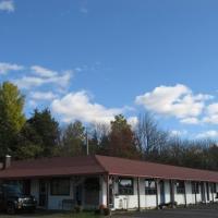 Hotel Pictures: Sunrise Motel & Restaurant, Brookfield