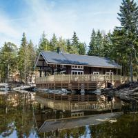 Hotel Pictures: Merekivi Holiday Home, Keibu