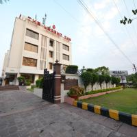 Hotellbilder: The Legend Inn @Nagpur, Nagpur