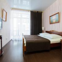 KR Apartment Trifonova