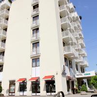 Hotel Pictures: Hotel Gästehaus Forum am Westkreuz, Munich