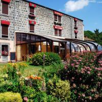 Hotel Pictures: Les Hirondelles, Orcines