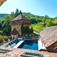Hotel Pictures: Castel Damandre, Arbois