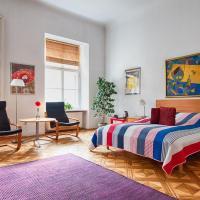 Zdjęcia hotelu: Nordic House Apartments, Kraków