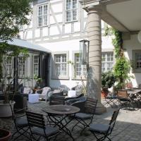 Hotel Pictures: Palais Schrottenberg, Bamberg