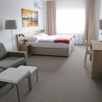 Hotel Pictures: Hotel Kapitol, Most