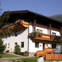 Hotel Pictures: Pension Kristall, Bramberg am Wildkogel