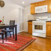 One-Bedroom Apartment with Terrace - Clermont Avenue and DeKalb Avenue