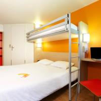 Triple Room (2 Single Beds + 1 Bunk Bed)