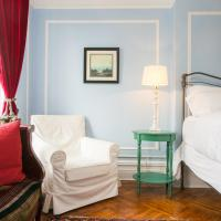 Deluxe Queen Room - Fenimore Street and Bedford Avenue
