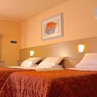 Quadruple Room with Spa Access
