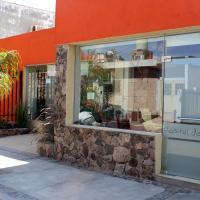 Hotel Pictures: Hostel del Sol, La Rioja