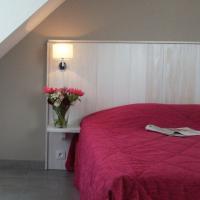 Appartement Supérieur 1 Chambre avec Terrasse (2 adultes)
