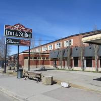 Hotel Pictures: Athabasca Valley Inn & Suites, Hinton