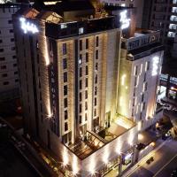 Fotografie hotelů: JS The Classic Hotel, Hwaseong