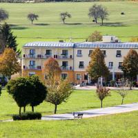 Hotel Pictures: Hotel & Konditorei Simon, Bad Tatzmannsdorf