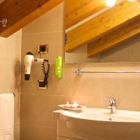Junior Suite Deluxe with Spa access