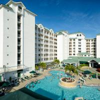 Resort on Cocoa Beach by VRI resorts