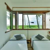 Suite Quadruple with Sea View