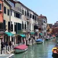 Foto Hotel: Hotel Locanda Salieri, Venezia