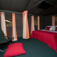 Classic Plus Tent
