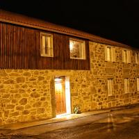 Hotel Pictures: A Casa do Folgo Turismo Rural, Negreira