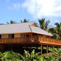 Hotelbilleder: Muri Heights, Rarotonga