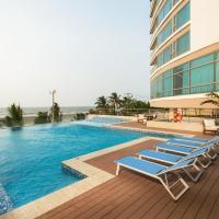 Radisson Cartagena Ocean Pavillon Hotel