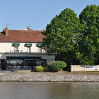 Hotel Pictures: Auberge Du Pont Canal, Briare