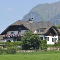 Hotellbilder: Haus Bergmann, Mariapfarr