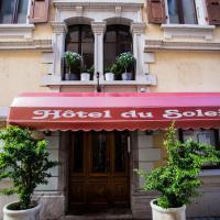 Hotel Pictures: Hôtel du Soleil, Villeneuve