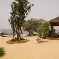 Φωτογραφίες: Le Pelican du Saloum, Ndangane