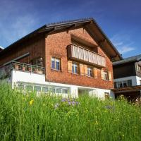 Hotel Pictures: Haus Elfriede, Schwarzenberg im Bregenzerwald
