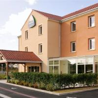 Hotel Pictures: Hôtel Akena City Caudry, Caudry
