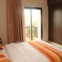Double Room - Package Ramadan Ftour + Shor
