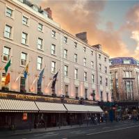 酒店图片: 贸易酒店, 都柏林