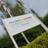 Hotel Pictures: Urban Hotel Grantham, Grantham