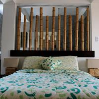 Superior Double Room with Lake Viewand Private Bathroom