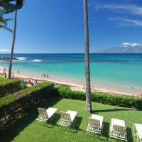 Hotel Pictures: Napili Sunset Beach Front Resort, Lahaina
