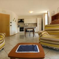 Standard Two-Bedroom Apartment (5 Adults)