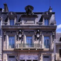 Hotel Pictures: Hôtel Vintage, Quimperlé