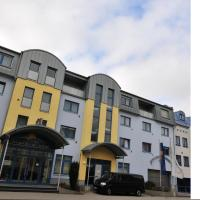 Hotel Pictures: Akzent Hotel Stadt Schlüchtern - Superior, Schlüchtern