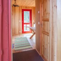One-Bedroom Holiday House with Sauna