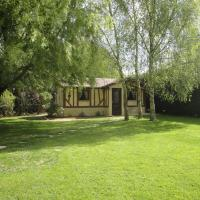 Cottage with Terrace (2 Adults)