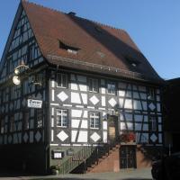 Hotelbilleder: Gasthaus Sonne, Vörstetten