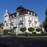 Hotel Pictures: Göbel`s Hotel Quellenhof, Bad Wildungen